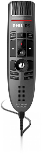 Philips LFH3500 SpeechMike Premium USB Microphone New | Premicom Ltd